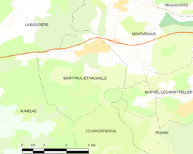Map commune FR insee code 34282.png