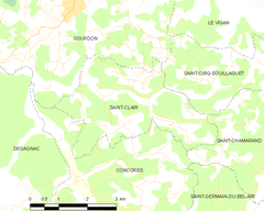 Map commune FR insee code 46259.png