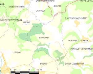 Map commune FR insee code 55083.png