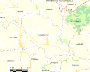 Map commune FR insee code 56160.png