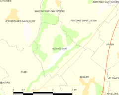 Map commune FR insee code 60290.png