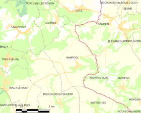 Map commune FR insee code 60445.png