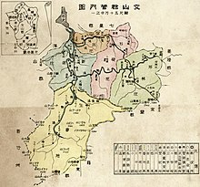 Map of Bunsan-gun.jpg