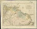 Map of Dutch Guiana and of Curaçao, Bonaire, and Aruba, 1781.jpg