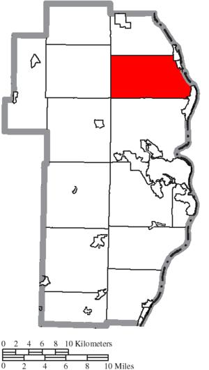 Knox Township, Jefferson County, Ohio