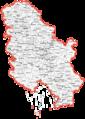 Map of Serbia (municipalities).PNG