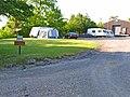 Maple Park Caravan Site - geograph.org.uk - 184907.jpg