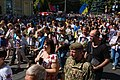 March of Ukraine's Defenders in Kiev, 2019.08.24 - 07.jpg