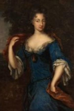 Margareta Gyllenstierna - Margareta Gyllenstierna