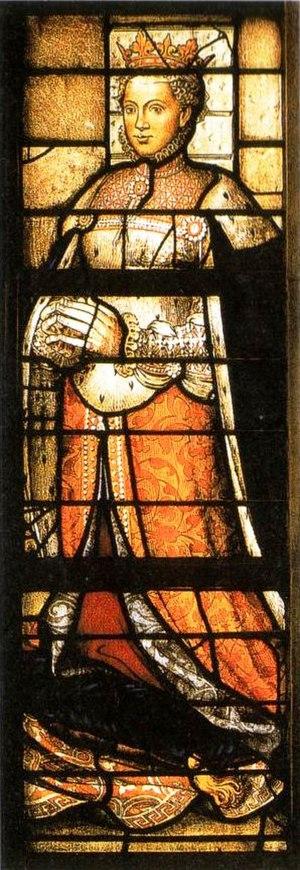 Wouter Crabeth I - Image: Margarete von Parma