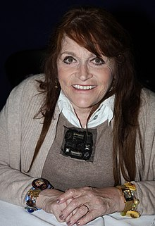 Margot Kidder in June 2013.jpg