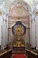 Maria Langegg - Kirche, Hochaltar.JPG