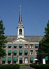 foto van Theologicum van het voormalige Groot Seminarie
