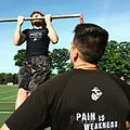 Marines put New England high school football players through their paces during the Semper Fidelis All-American Camp 150607-M-UY543-043.jpg