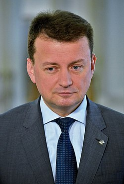 Mariusz Błaszczak Sejm 2015 02.JPG