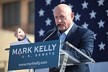 Mark Kelly - Wikipedia