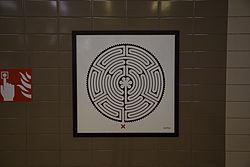 Mark Wallinger Labyrinth 267 - Hatton Cross.jpg