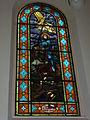 Marly (Nord, Fr) église Saint-Pierre, vitrail 11.JPG