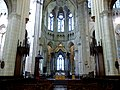 Marne Chalons-En-Champagne Cathedrale Saint-Etienne Choeur 21062016 - panoramio.jpg