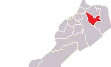 Regiunea Fès-Boulemane