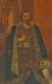 Marquês de Ferreira enquanto Condestável na Aclamação de D. João IV - José da Cunha Taborda, 1823 (Palácio Nacional da Ajuda).png