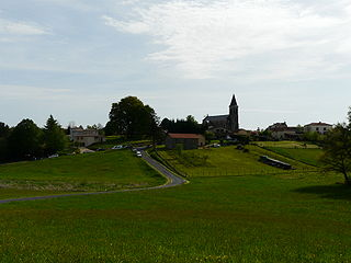 Marsaneix Part of Sanilhac in Nouvelle-Aquitaine, France