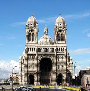 Marseille – Reiseführer auf Wikivoyage
