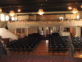 Marysville Opera House - Interior.png