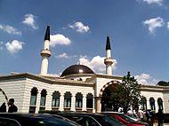 Masjid DaursSalam