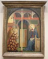 Masolino, annunciazione, 1423-24 circa.JPG