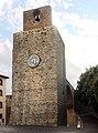 Massa marittima, torre del candeliere, 03.JPG