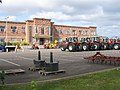 Massey Ferguson, Banner Lane, Coventry - geograph.org.uk - 47051.jpg