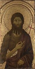 Saint John theBaptist