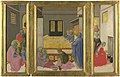 Master of the Osservanza (active c.1425-c.1450) - The Birth of the Virgin - NG5114 - National Gallery.jpg