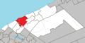 Matane Quebec location diagram.png
