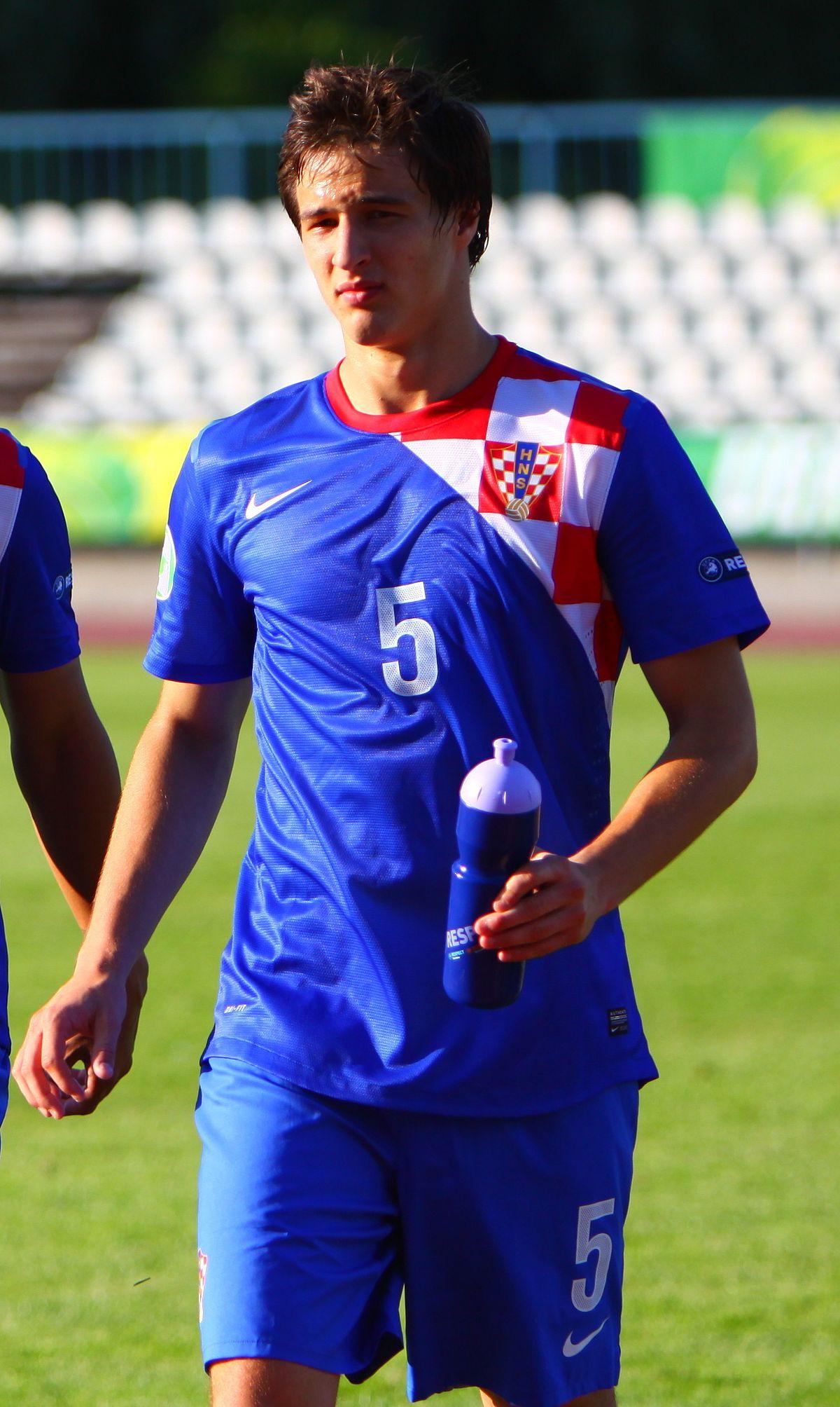 Matej Mitrovic Wikipedia