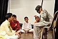 Matir Pare Thekai Matha - Science Drama - Apeejay School - BITM - Kolkata 2015-07-22 0715.JPG