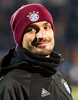 Mats Hummels German association football player