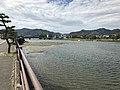 Matsumotogawa River near Kangetsubashi Bridge 2.jpg