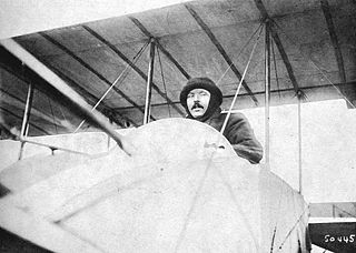 Maurice Farman French Grand Prix motor racing champion, aviator, and aircraft manufacturer and designer