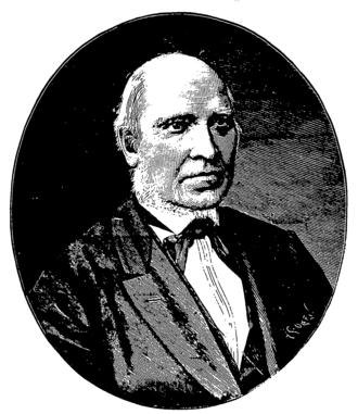 Mauritz Aarflot - Mauritz Aarflot (1821–1904)