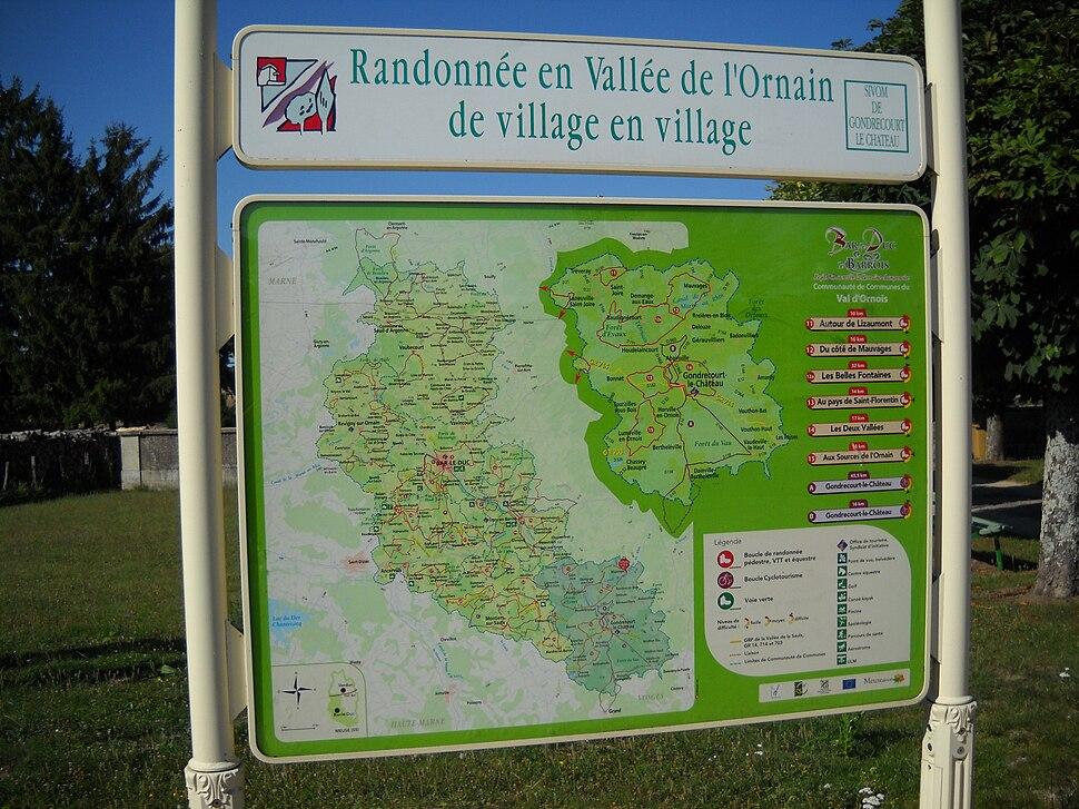 Mauvages-Randonne 2