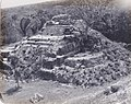 Maya ruins in Belize 1976 - Altun Ha 10.jpg