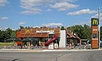 McDonald's Białołęka