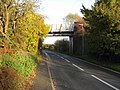 Meden Vale - Netherfield Lane Bridge - geograph.org.uk - 1036685.jpg