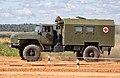 Medic Ural-43206 TankBiathlon2013-32.jpg