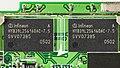 Medion Pocket PC MD 95000 (Model MDPPC 150) - controller - Infineon HYB39L256160AC-7.5-92333.jpg