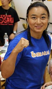 Spotlight: Meiko Satomura | Pro Wrestling Is Art