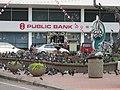 Melaka C - Little India sign and birds.jpg