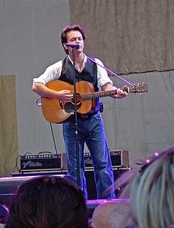 John Mellencamp American rock musician and painter